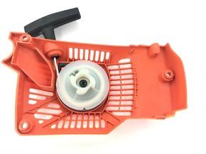 Ручной стартер оранжевый на 4 зацепа 3800