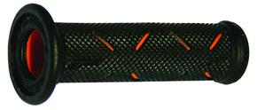рукоятки руля Pro Grip Duo density AC02 ORG/BK