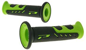 рукоятки руля Pro Grip Duo density PG 725 / GREEN
