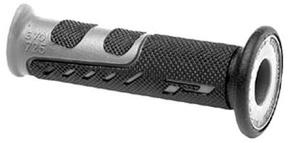 рукоятки руля Pro Grip Duo density PG 725 / GREY