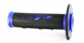 рукоятки руля Pro Grip MX Duo density PG 791 / BLU