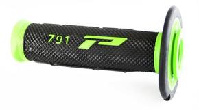 рукоятки руля Pro Grip MX Duo density PG 791 / GREEN
