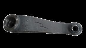 Рычаг подьемника наружный шлицевой Xt 224-244