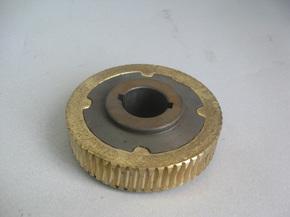 Шестерня привода вала колес МБ40-1