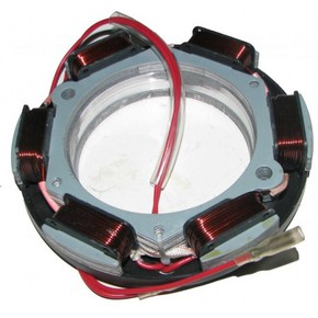 Статор вентилятора (генератор) R185 R190 R195