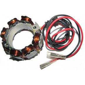 Статор  вентилятора (генератор 6 катушок) R175 R180 R185 R190 R195
