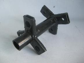 Ступица культиватора основная (на 6 ножей) МБ40-1