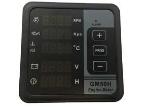 Цифровой измеритель GM50H