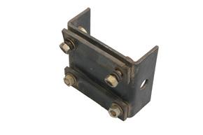 U-образная пластина ZIRKA SH 41\Кентавр МБ 3040Д