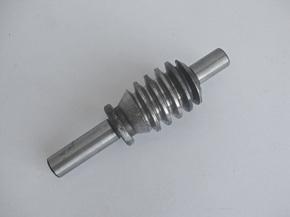 Вал редуктор (червяк) МК10-1