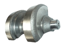 Вал балансирующий нижний KM130/138 (1110-05011)