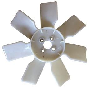 Вентилятор радиатора KM385BT крыльчатка
