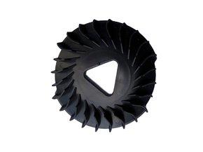 Крыльчатка охлаждения двигателя 177F