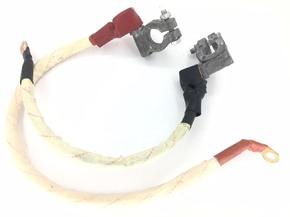 Высоковольтные провода с клеммами Мотор Сич