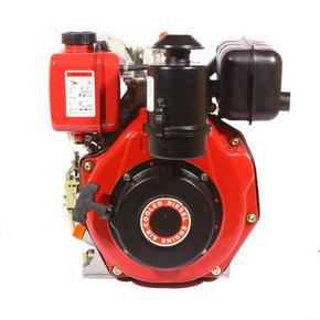 Двигатель WEIMA WM178F-Т 6л.с., дизель, шлиц