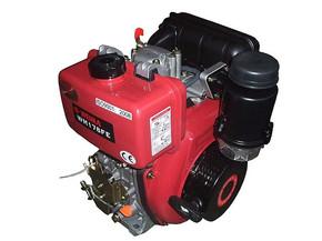 Двигатель WEIMA WM178FE 6 л.с., дизель, с электростартером