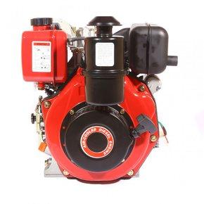 Двигатель WEIMA WM178FES 6 л.с., дизель, шпонка, электростартер