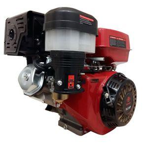 Двигатель WEIMA WM190FE-S 16л.с., бензин, шпонка, с электростартером