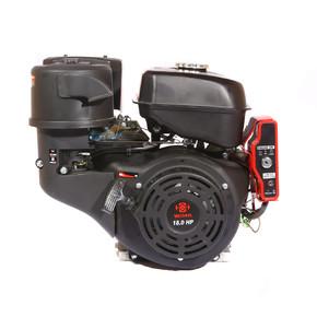 Двигатель WEIMA WM192FE-S 18 л.с., бензин, шпонка, с электростартером