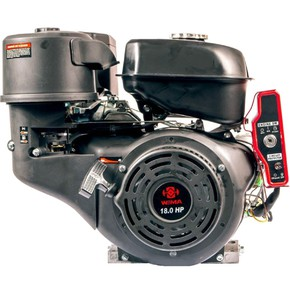 Двигатель Weima WM192F-S 18 л.с., бензин, шпонка