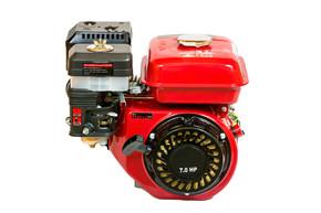 Двигатель WEIMA BT170F-Q 7 л.с., бензин, шпонка