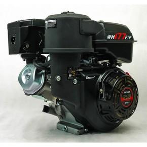 Двигатель Weima 177F-S шпонка 25мм