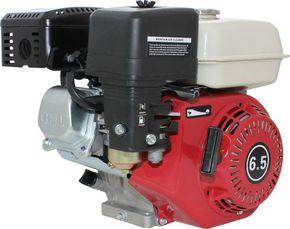 Бензиновый двигатель Зубр 168FB 6,5л.с.
