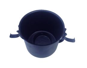 Ванна маслянная  воздушного фильтра 186F металлическая